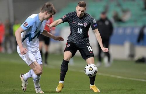 Хорватия - Кипр. Прогноз и анонс на матч квалификации ЧМ-2022