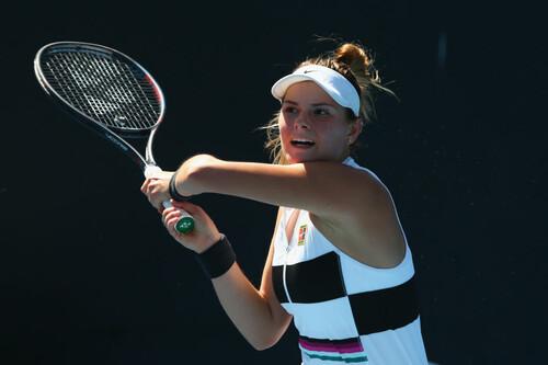 Три українки заявилися на турнір серії ITF в португальському Оейраші
