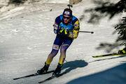 ЧУ-2021 по биатлону. Пидручный выиграл масс-старт