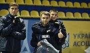 Александр КАРАВАЕВ: «Ярмоленко горит желанием помочь сборной Украины»