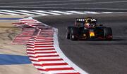 Ферстаппен снова быстрейший. Макс лидирует по итогам практик в Бахрейне