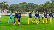 Мудрик, Брагару и Исаенко - в основе Украины U-21 на контрольный матч