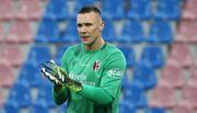 Еще один игрок сборной Польши заразился коронавирусом