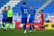 Динамо Киев – Динамо Бухарест – 3:0. Видео голов и обзор матча