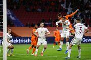 Группа G. Уверенная победа Турции, историческое достижение Нидерландов