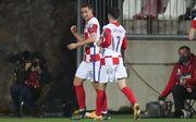 Відбір на ЧС-2022. Перемоги Білорусі та Хорватії