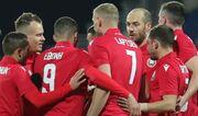 Білорусь - Естонія - 4:2. Відео голів та огляд матчу