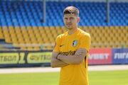 Ковалец не сможет сыграть против Динамо
