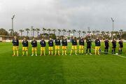 Украина U-21 – Узбекистан U-21 – 1:1. Видео голов и обзор матча