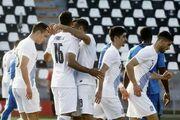 Греция обыграла Гондурас в товарищеском матче