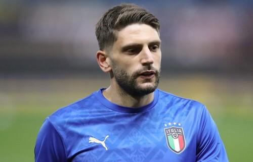 Італія втратила трьох гравців перед матчами з Болгарією та Литвою