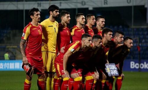 Черногория – Гибралтар – 4:1. Видео голов и обзор матча