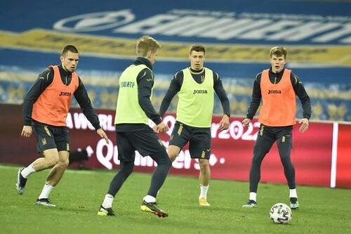 Украина – Финляндия. Прогноз и анонс на матч отбора ЧМ-2022