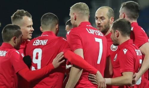 Беларусь – Эстония – 4:2. Видео голов и обзор матча