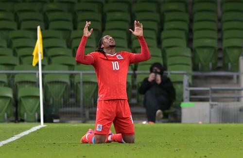 ВИДЕО. Громкая сенсация! Победный гол Родригеша в ворота Ирландии