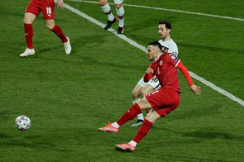 Сербия – Португалия – 2:2. Камбек орлов. Видео голов и обзор матча