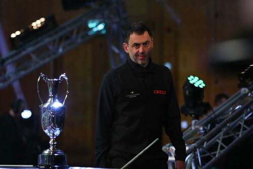Tour Championship: в финале встретятся О'Салливан и Робертсон