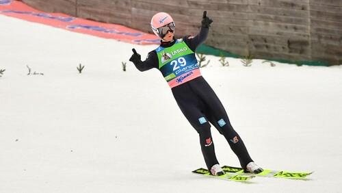 Падение Танде, триумф Гайгера. Итоги последней недели лыжного сезона