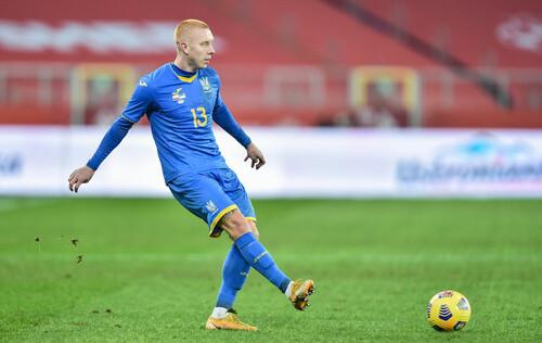 Ефим КОНОПЛЯ: «Всегда нужно быть готовым получить шанс в сборной Украины»