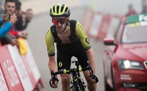 Адам Йейтс выиграл Тур Каталонии