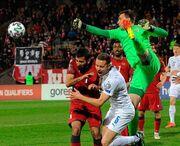 Армения — Исландия — 2:0. Видео голов и обзор матча
