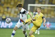 Осечка сборной Украины, победа Франции, Нганну нокаутировал Миочича