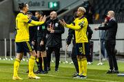 Косово – Швеция – 0:3. Видео голов и обзор матча