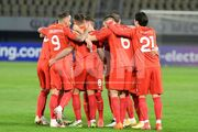 Северная Македония – Лихтенштейн – 5:0. Видео голов и обзор матча