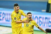 Жуниор МОРАЕС: «Я рад забить свой первый гол за сборную Украины»