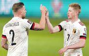 Бельгія – Білорусь. Прогноз і анонс на матч кваліфікації до ЧС-2022