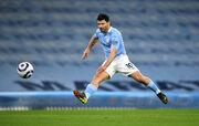 ОФИЦИАЛЬНО: Агуэро покинет Манчестер Сити будущим летом