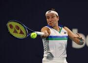 Определена соперница Свитолиной в четвертьфинале турнира в Майами