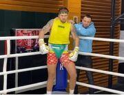 Саша есть Саша. Менеджер Усика не исключил его возможный переход в UFC