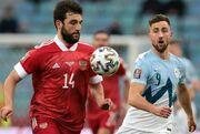 Словакия - Россия. Прогноз и анонс на матч квалификации ЧМ-2022