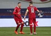 Азербайджан – Сербия. Прогноз на матч Вячеслава Грозного
