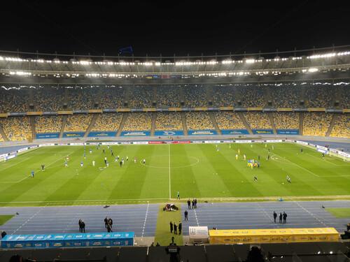 Украина – Финляндия – 1:1. Горечь и досада. Видео голов и обзор матча