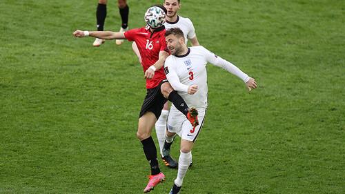 Албания — Англия — 0:2. Видео голов и обзор матча