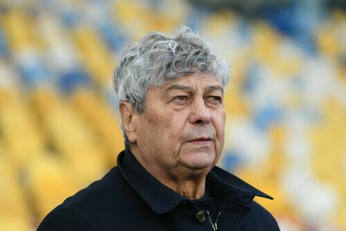 Ультрас Динамо Бухарест: «Ребята из Киева, не упуститеЛуческу»