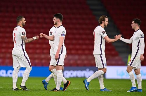 Англия – Польша. Прогноз и анонс на матч квалификации ЧМ-2022