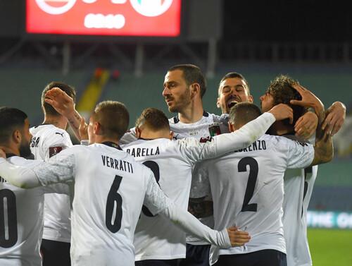 Литва – Италия. Прогноз и анонс на матч квалификации ЧМ-2022