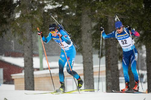Фійон Майє та Бреза виграли мас-старти на чемпіонаті Франції