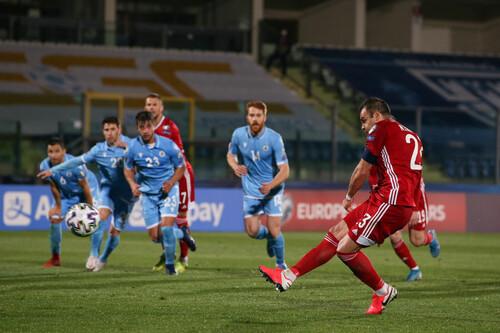 Сан-Марино – Венгрия – 0:3. Видео голов и обзор матча