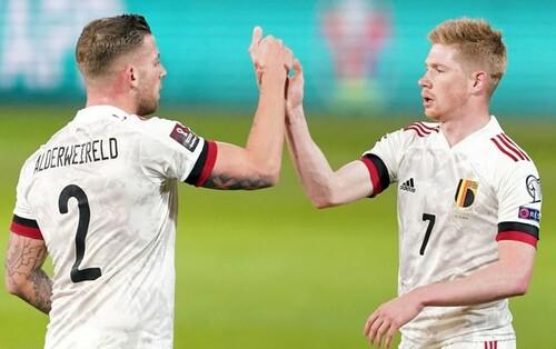 Бельгия – Беларусь. Прогноз и анонс на матч квалификации ЧМ-2022