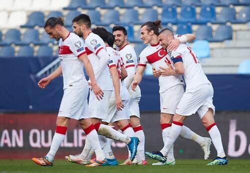 Турция – Латвия. Прогноз и анонс на матч квалификации ЧМ-2022