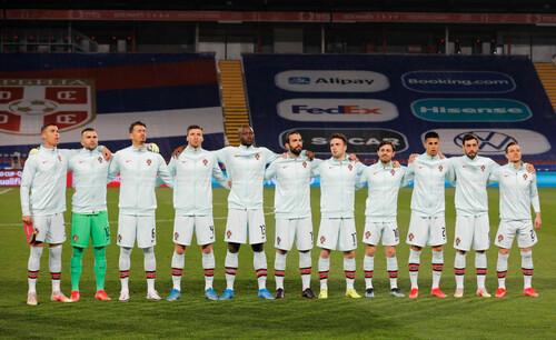 Люксембург – Португалия. Прогноз на матч Дмитрия Козьбана