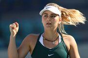 Костюк выступит на турнире WTA в Чарльстоне
