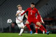 Результаты 3-го тура квалификации ЧМ-2022. Латвия и Кипр показали зубы