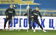 Андрій ШЕВЧЕНКО: «Будемо чекати Коноплянку до Євро-2020»