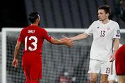 Турция – Латвия – 3:3. Неожиданный камбэк. Видео голов и обзор матча