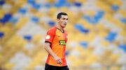 Тарас Степаненко: «Выхожу на поле с мыслью «Все ради победы»